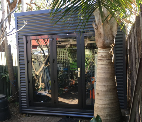 Backyard Pods Sydney